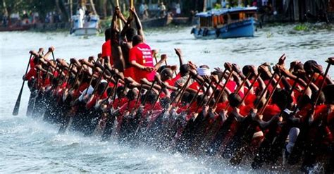 new year 2015 boat races interesting facts of boat races in kerala india