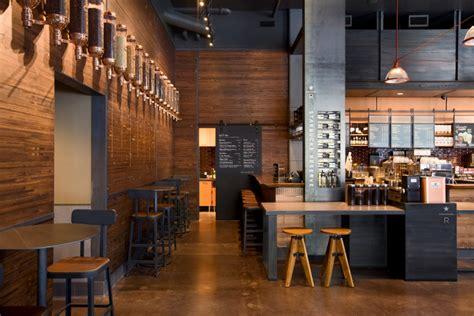 coffee shop design colors inside the global design world of starbucks
