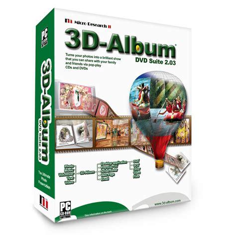 Home Design 3d Software For Windows 3d album file extensions