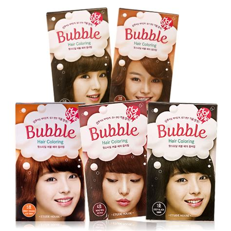 Harga Etude House Hair Coloring korean kraze etude house hair dye brown