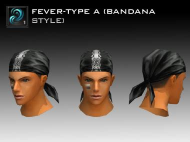 Cabal Change Kit Hairstyle by Fever Type A Hairstyle Official Cabal Wiki