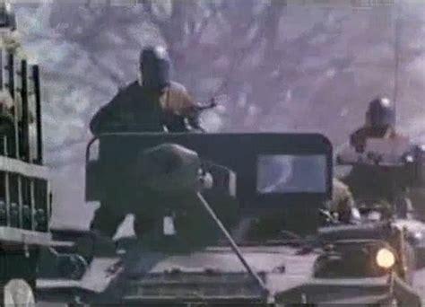 film action amerika imcdb org 1957 cadillac m56 scorpion in quot amerika 1987 quot