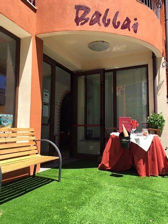 ristoranti porto torres ristorante pizzeria babbai porto torres recenze