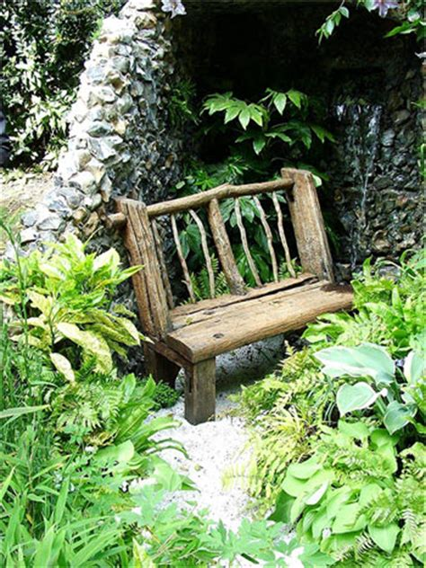 stone garden seats and benches google image result for http www mooseyscountrygarden