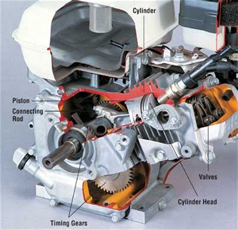 small engine repair shop layout images