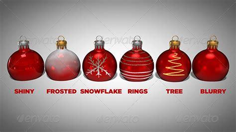 quality ornaments 6 high quality ornaments by sroelofsen 3docean