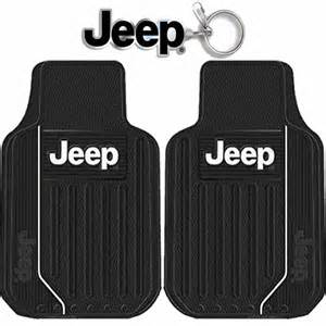 Auto Floor Mats Jeep New 3pcs Set Jeep Elite Style Logo Car Truck Front All