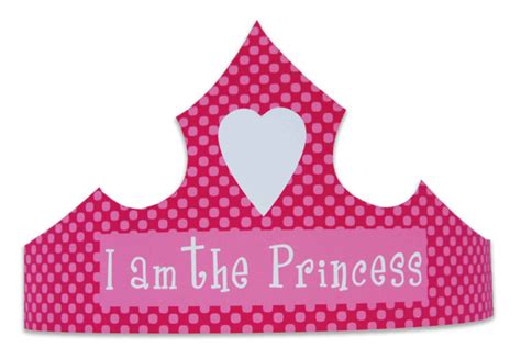 How To Make A Paper Princess Tiara - best photos of disney princess printable crown princess