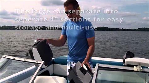 boat bolster cushions bolster buddy boat booster cushion youtube