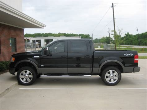 08 Ford F150 by 08 Ford F150 60th Anniversary Edition Ford F150 Forum