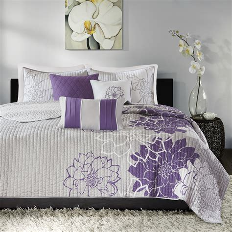 Park Lola 6 Quilted Coverlet by Park Lola 6 Quilted Coverlet Set Ebay