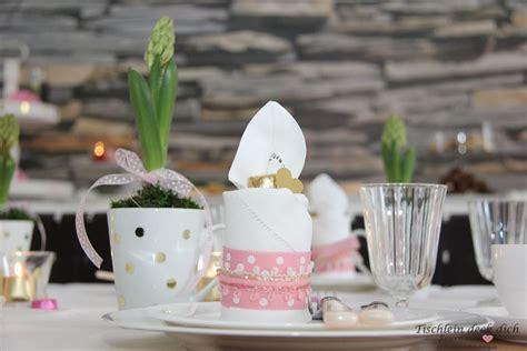 wohnung dekorieren frühling tischdekoration fr 195 188 hling fr 195 188 hlingshaft in rosa gold
