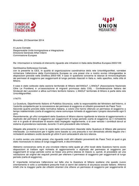 ministero dell interno test italiano beautiful ministero interno carta di soggiorno photos