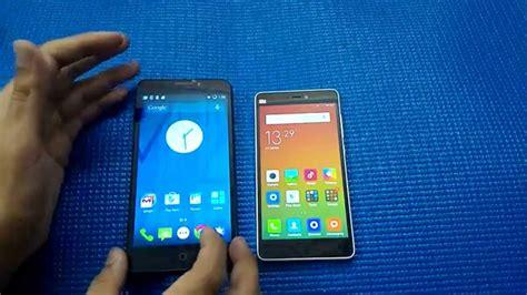 Hp Asus Zenfone 5 T00j xiaomi mi4i vs asus zenfone 5 xiaomi laz