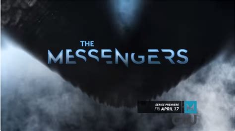 the messengers the cw new auditions for 2015 new cw series the messengers fandemonium network