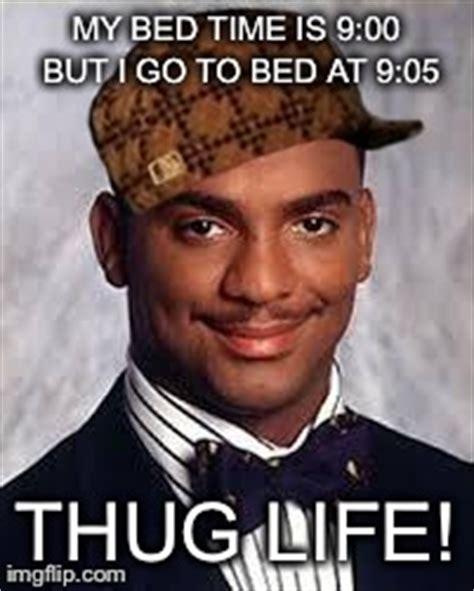 Thug Life Meme Generator