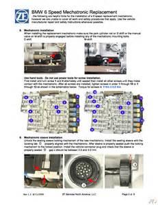 zf 6hp26 valve zf wiring diagram free