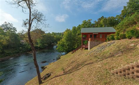 Hiwassee River Cabins by Hiwassee River Sanctuary Cabin Rentals Of