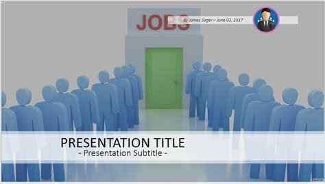 powerpoint templates job free job interview ppt 59820 sagefox powerpoint templates