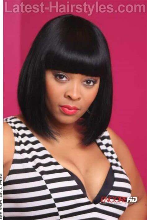 how to wrap a middle part bob weave 20 of the prettiest short hairstyles for summer