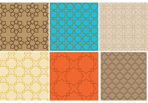 moroccan pattern free svg morocco pattern vectors download free vector art stock