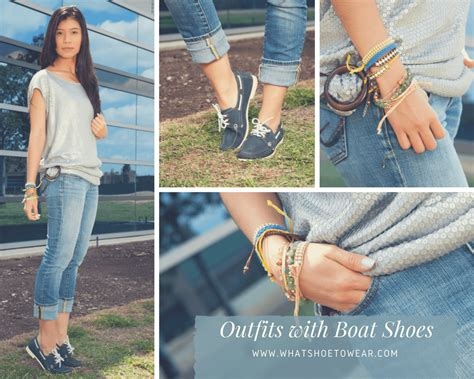 boat outfit boat shoes outfits 16 ways to wear boat shoes for women