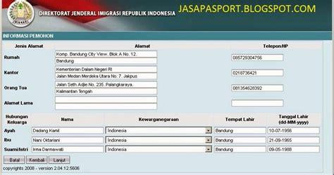 pembuatan paspor online surabaya layanan paspor online jasa paspor biro jasa paspor jasa