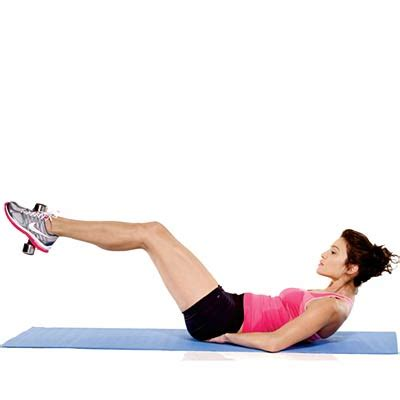 advanced leg crunches 24 burning ab exercises no crunches health