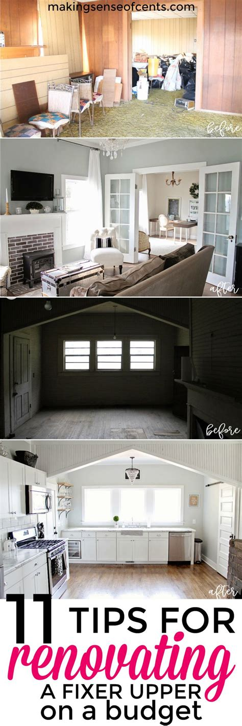 renovating an old house on a budget best 25 house renovations ideas on pinterest home renovations home renovation and