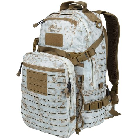 Direct Ghost Backpack direct ghost tactical backpack hydration rucksack molle pencott snowdrift ebay