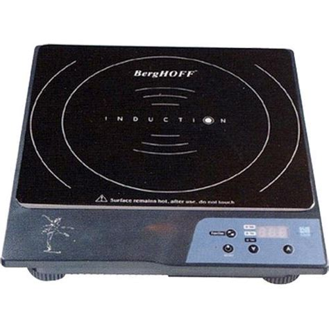 Berghoff 1810003 Induction Stove Full Compass   Buy