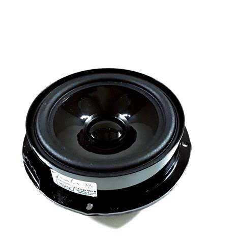 Speaker Dr Audio volkswagen golf front dr speaker speaker wpremium audio left 5c6035453b jim ellis