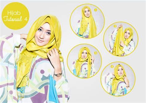 tutorial hijab pramugari ala dian pelangi pop batik hijab tutorial dian pelangi hijab tutorial