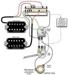 Guitarelectronics Com Guitar Wiring Diagram 2 Humbuckers