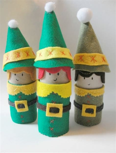 toilet paper roll crafts kids kubby