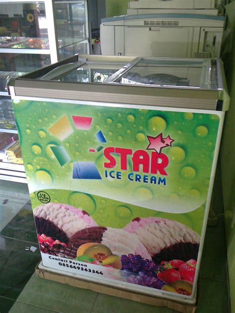 Freezer Tempat Es Krim di cari distributor es krim