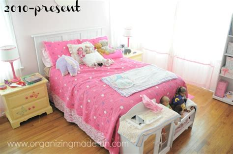 cute rooms for 11 year olds time for a big girl room change organizing made fun