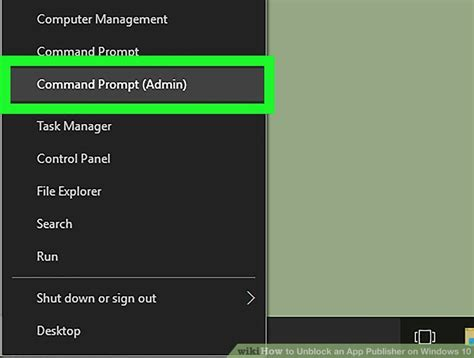 unblock publisher in windows 10 microsoft community how to unblock an app publisher on windows 10 6 steps