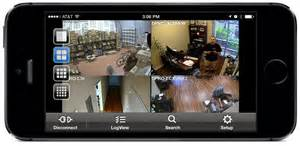 your home from your phone protect your home from your phone apps for home security garage door opener system net