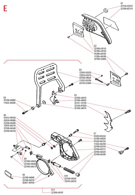 shindaiwa trimmer parts diagram shindaiwa 757 chain saw parts diagrams lawnmower pros