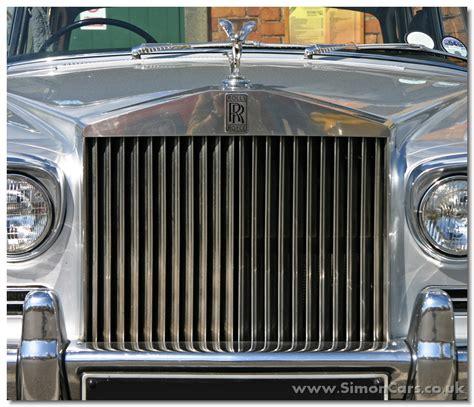 simon cars rolls royce cars