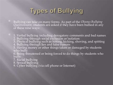 Effects Of Bullying Essay by Thesis On Bullying Neighbors Cscsres X Fc2
