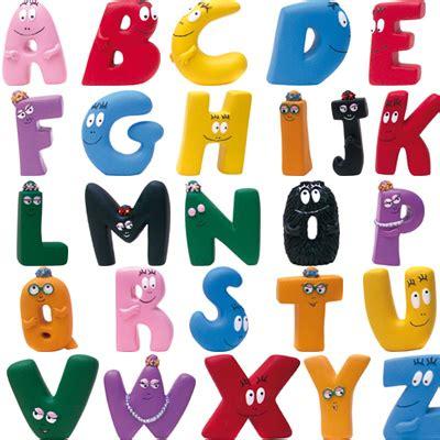 lettere alfabetiche l alphabet ritamoutarde en clis
