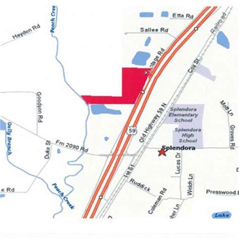 splendora texas map hs tejas properties for sale