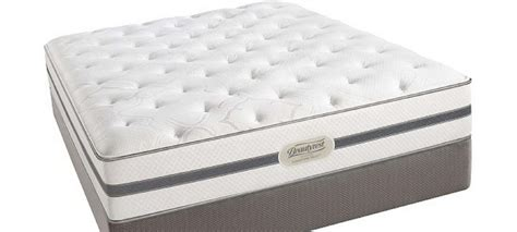 Luxury Mattress Reviews by Beautyrest Recharge Signature Select Hartfield 11 5