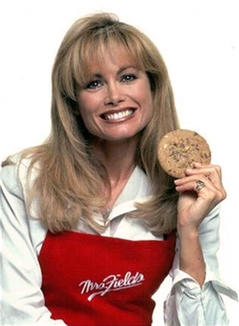 debbi fields the businessman, biography, facts and quotes