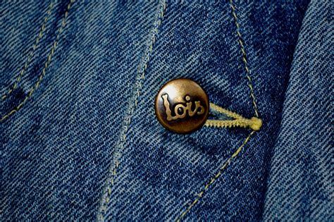 Original Lois Denim 5maaid original vintage torera lois mens jacket