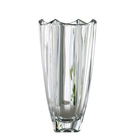 Galway Vase by Galway Dune Square Vase Large