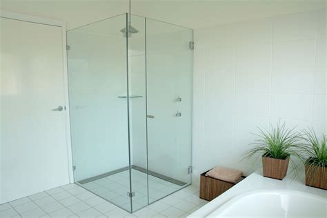 frameless pictures frameless shower screens a necessity to your bathroom