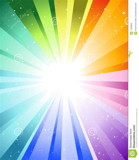 Lumiere New Color By Eswesoftlens festive color rays stock vector image of light graphic